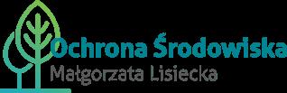 Ochrona Środowiska Małgorzata Lisiecka